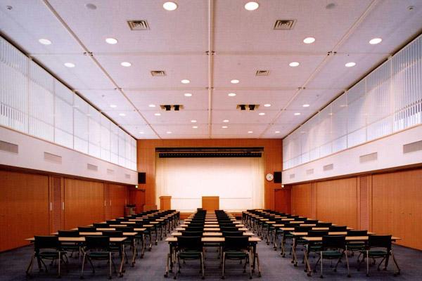 茨城県歯科医師会会館(2006)