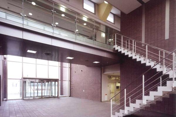 茨城県環境放射線監視センター(2006)