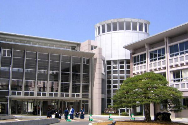 茨城県立土浦第二高等学校(2000)