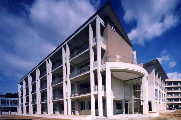 茨城県立日立第二高等学校(2001)