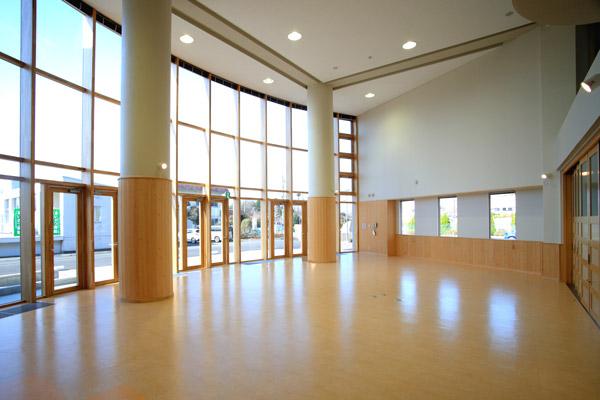 桜川市立大和中学校(2009)