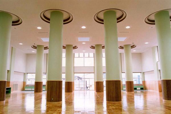 水戸市立第三中学校(1997)