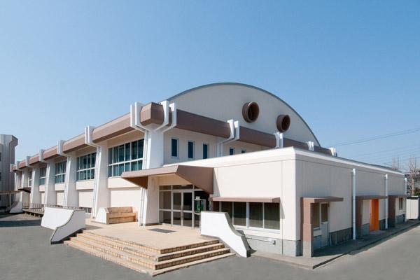 鹿嶋市立三笠小学校(2012)