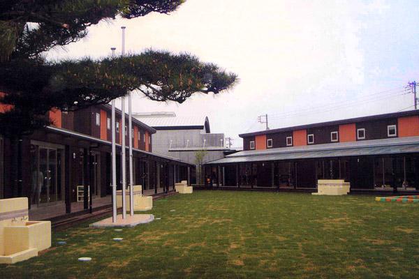 学校法人尚徳学園 平泉幼稚園(2006)