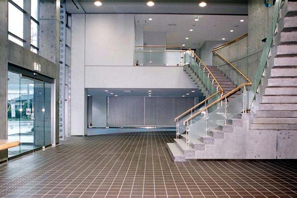 大和ふれあいセンター「シトラス」 (1998)