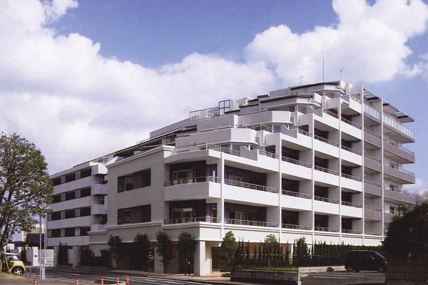 プレミスト見川(2007)