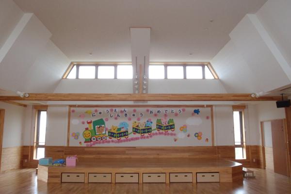 みなみ保育園 (2011)