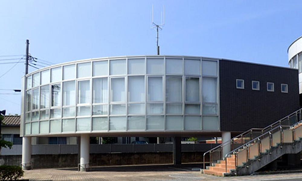 水戸市国際交流センター MITOインターナショナルライブラリー(2016)